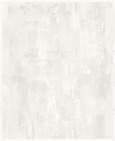 Papel de Parede Finottato Non Woven Coleção Temper Textura Cimento queimado Tons cinza claro