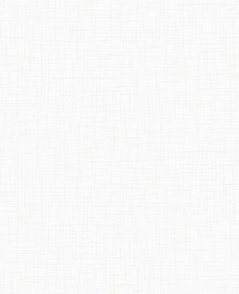 Papel de Parede Finottato Non Woven Coleção Temper Textura Branco, Cinza