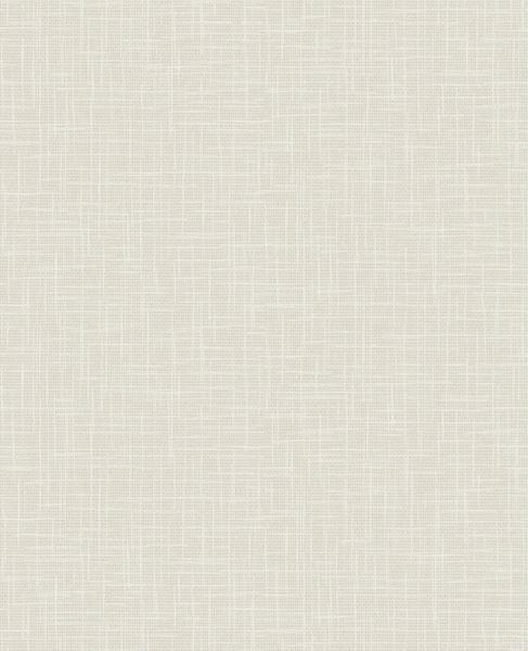 Papel de Parede Finottato Non Woven Coleção Temper Textura Palha, Bege