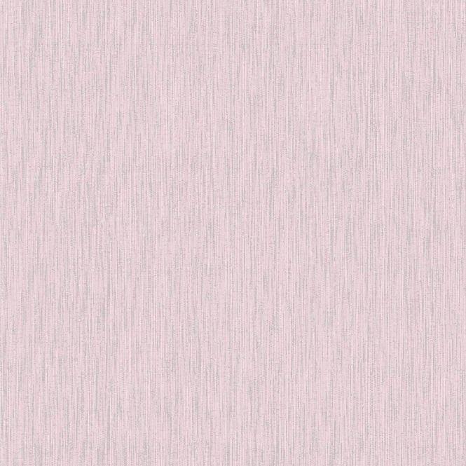 Papel de parede  Infantil Coleção Olá Baby 2 Liso Rosa Brilho