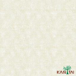 Papel de Parede Kan Tai TNT Coleção Milan Textura Bege, Dourado, Detalhes