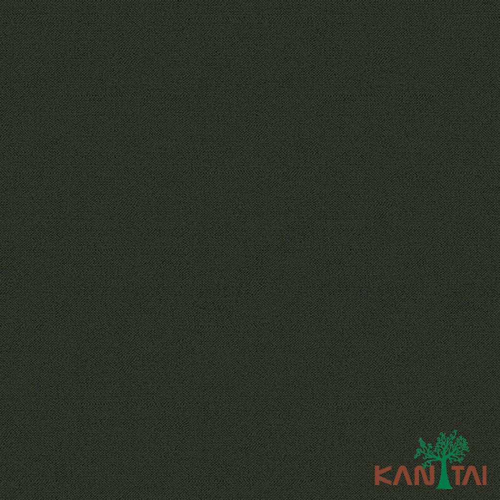 Papel de Parede Kan Tai TNT Coleção Milan Textura Cinza escuro