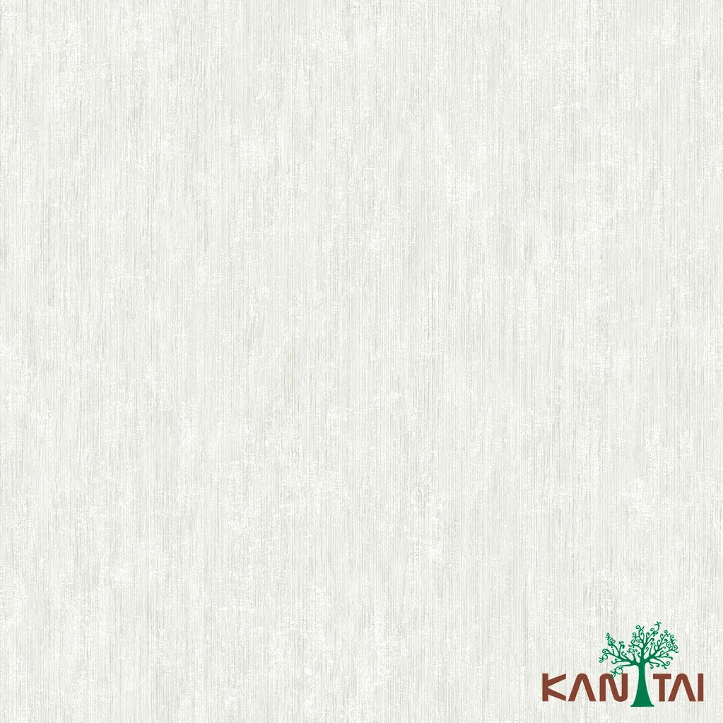 Papel de Parede Kan Tai TNT Coleção Milan Textura Verde claro, estonado