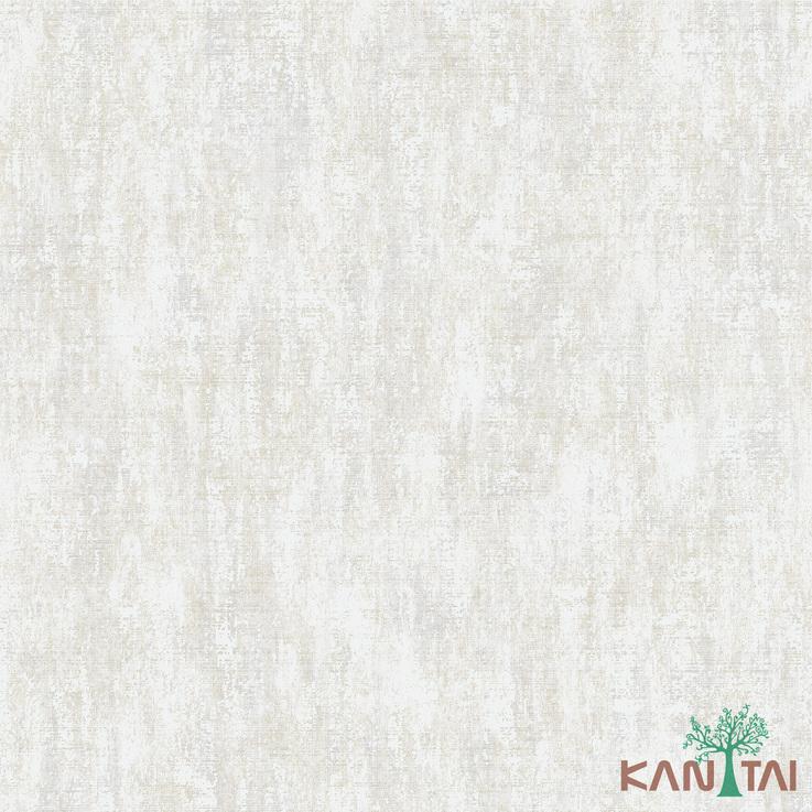Papel de Parede Kan Tai TNT Coleção Vision  Textura Tons Cinza, Estonado, Detalhes