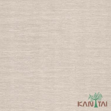 Papel de Parede Kan Tai Vinílico Coleção Classici 2 Textura Bege claro, Detalhes