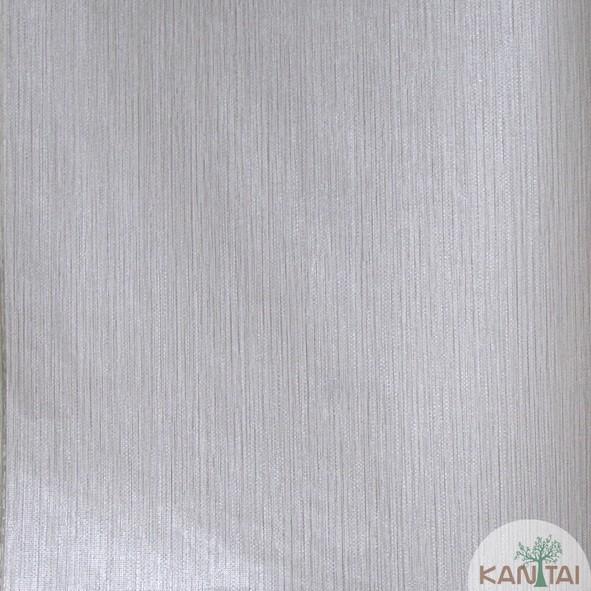 Papel de Parede Kan Tai Vinílico Coleção Grace 3 Textura Cinza, Detalhes