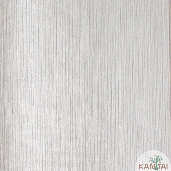 Papel de Parede Kan Tai Vinílico Coleção Grace 3 Textura Bege claro, Detalhes