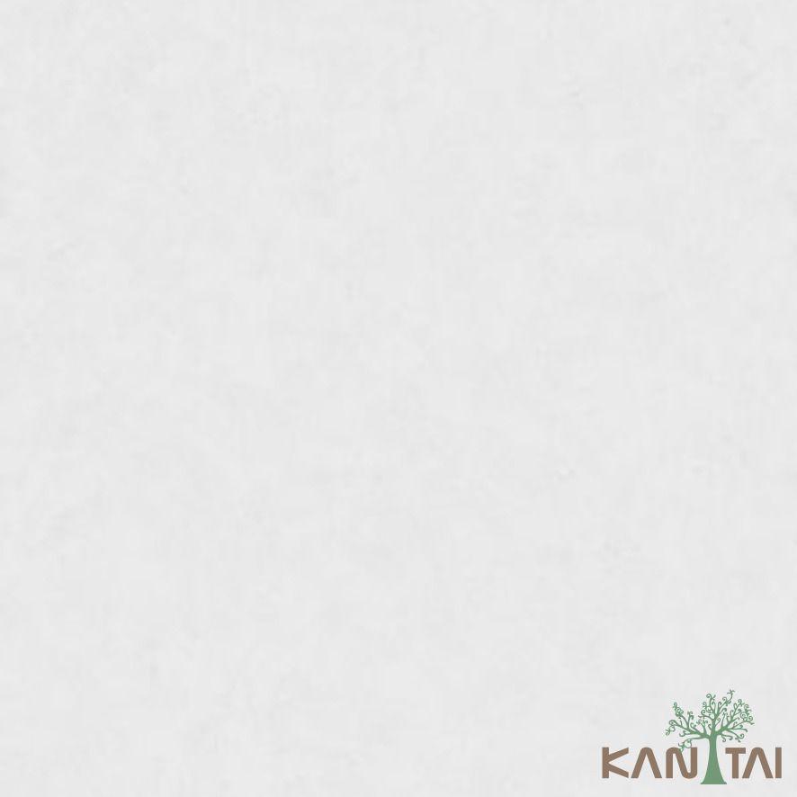 Papel de Parede Kan Tai Vinílico Coleção Stone Age 2 Textura Cinza claro