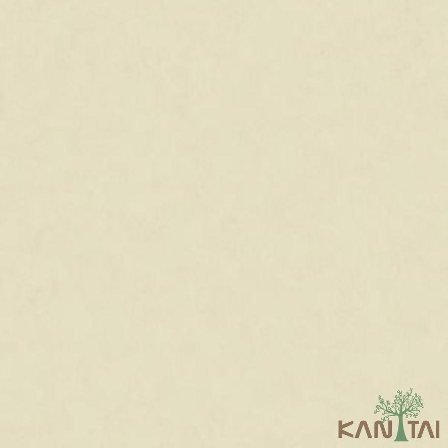 Papel de Parede Kan Tai Vinílico Coleção Stone Age 2 Textura Bege