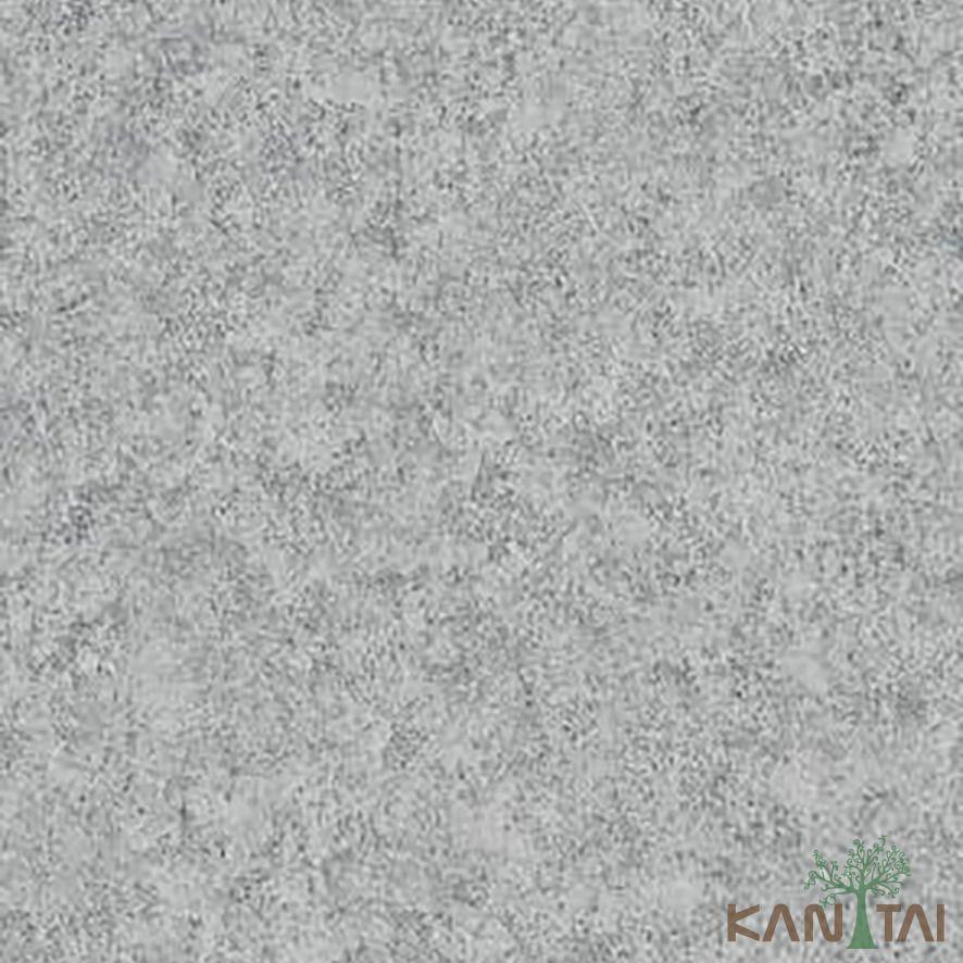 Papel de Parede Kan Tai Vinílico Coleção Stone Age 2 Textura Tons Cinza, Detalhes