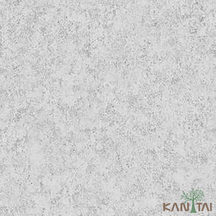 Papel de Parede Kan Tai Vinílico Coleção Stone Age 2 Textura Tons Cinza médio, Detalhes