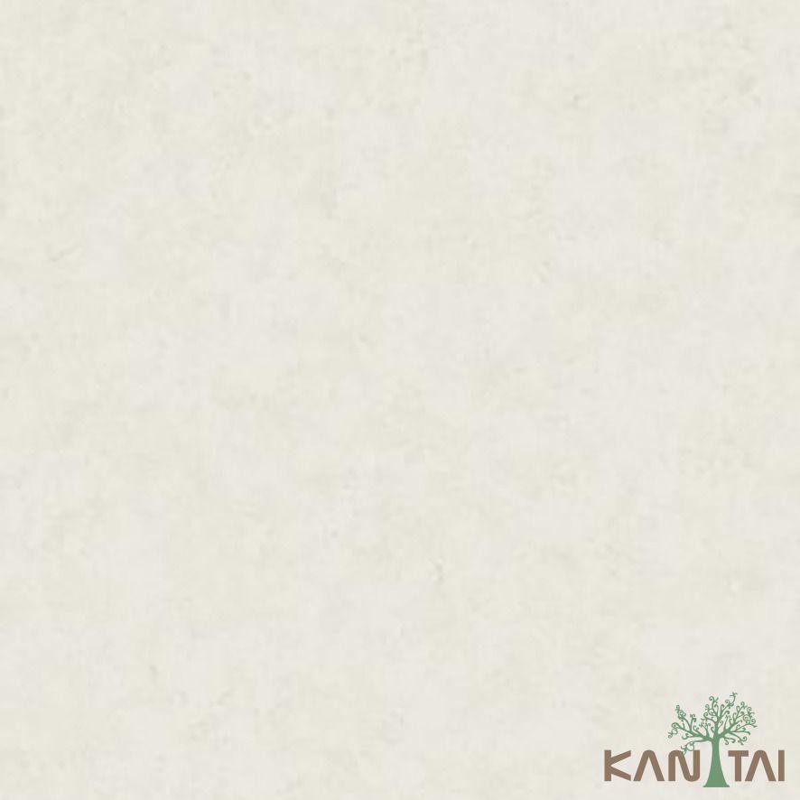 Papel de Parede Kan Tai Vinílico Coleção Stone Age 2 Textura Tons Creme, Detalhes
