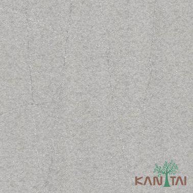 Papel de Parede Kantai Vinílico Coleção Classici 2 Textura Cinza, Detalhes