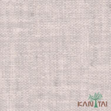Papel de Parede Kantai Vinílico Coleção Classici 2 Textura linho Bege