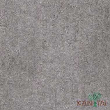 Papel de Parede Kantai Vinílico Coleção Classici 2 Textura Tons de Cinza escuro, Detalhes