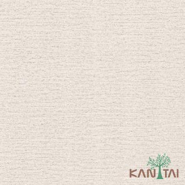 Papel de Parede Kantai Vinílico Coleção Classici 2 Textura Marfim