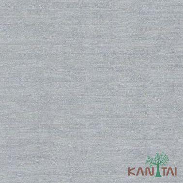 Papel de Parede Kantai Vinílico Coleção Classici 2 Textura Prata, Detalhes