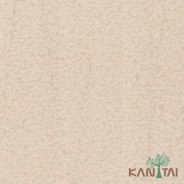 Papel de Parede Kantai Vinílico Coleção Classici 2 Textura Creme, Detalhes