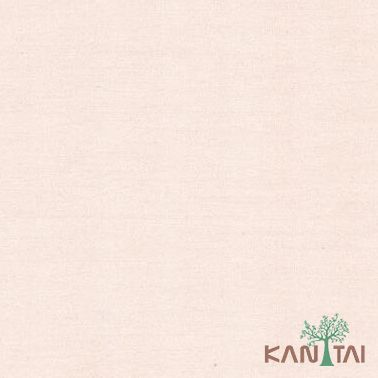 Papel de Parede Kan Tai Vinílico Coleção Classici 2 Textura riscas Bege claro