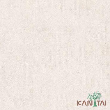 Papel de Parede Kantai Vinílico Coleção Classici 2 Textura Tons de creme, Detalhes, Leve brilho