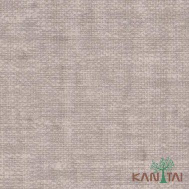 Papel de Parede Kantai Vinílico Coleção Classici 2 Textura linho Bege escuro