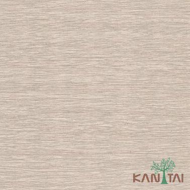 Papel de Parede Kan Tai Vinílico Coleção Classici 2 Textura Bege, Detalhes