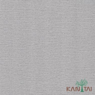 Papel de Parede Kan Tai Vinílico Coleção Classici 2 Textura Cinza