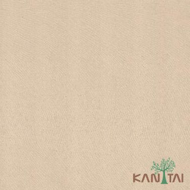 Papel de Parede Kantai Vinílico Coleção Classici 2 Textura, Tons de bege, leve brilho