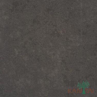 Papel de Parede Kan Tai Vinílico Coleção Classici 2 Textura cinza fosco escuro , Detalhes