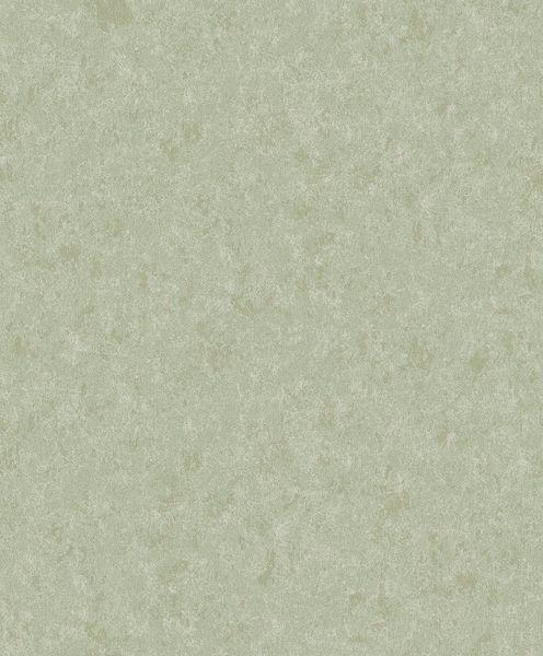Papel de Parede Kan Tai  Vinílico Coleção Poet Chart 3 Textura Verde,  Bege claro, Detalhes