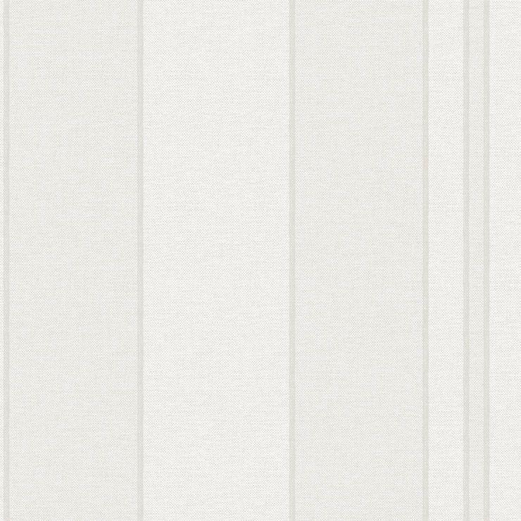 Papel de parede Coleção Natural listra palha cinza