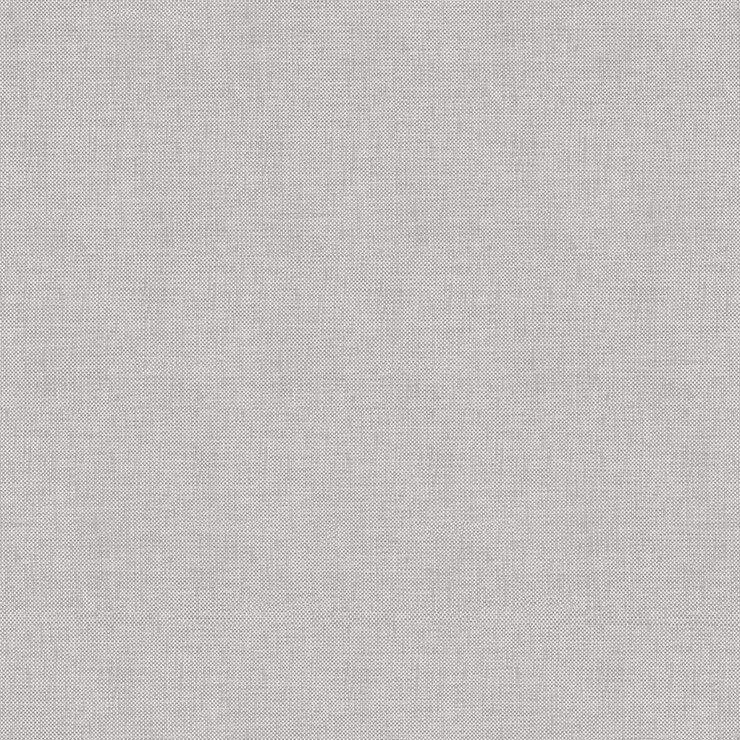 Papel de parede Infantil Bobinex Coleção Renascer Liso Cinza
