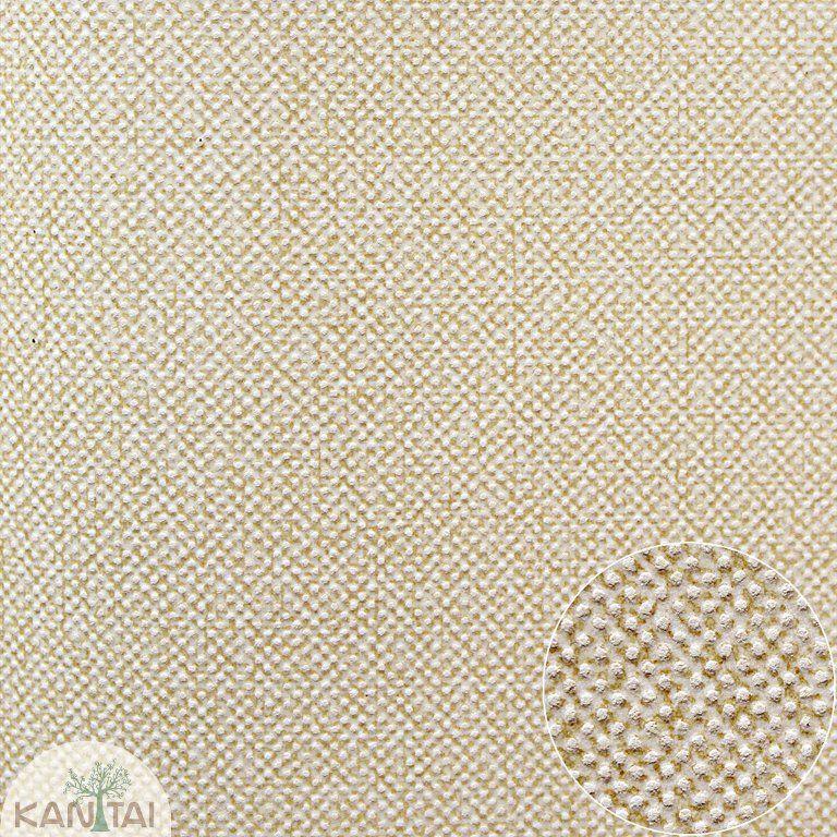 Parede de parede Kan Tai TNT Coleção Space 4 Textura Creme