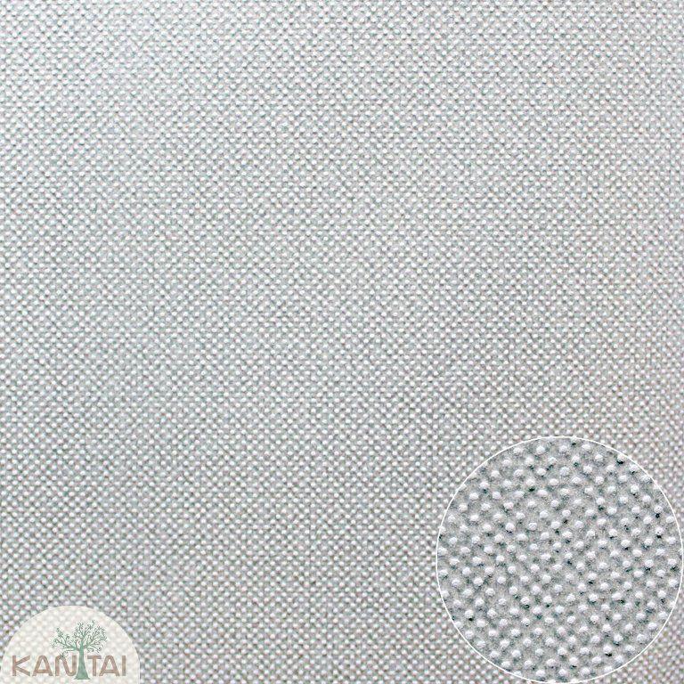 Parede de parede Importado Kantai TNT Coleção Space 4 Textura Cinza claro