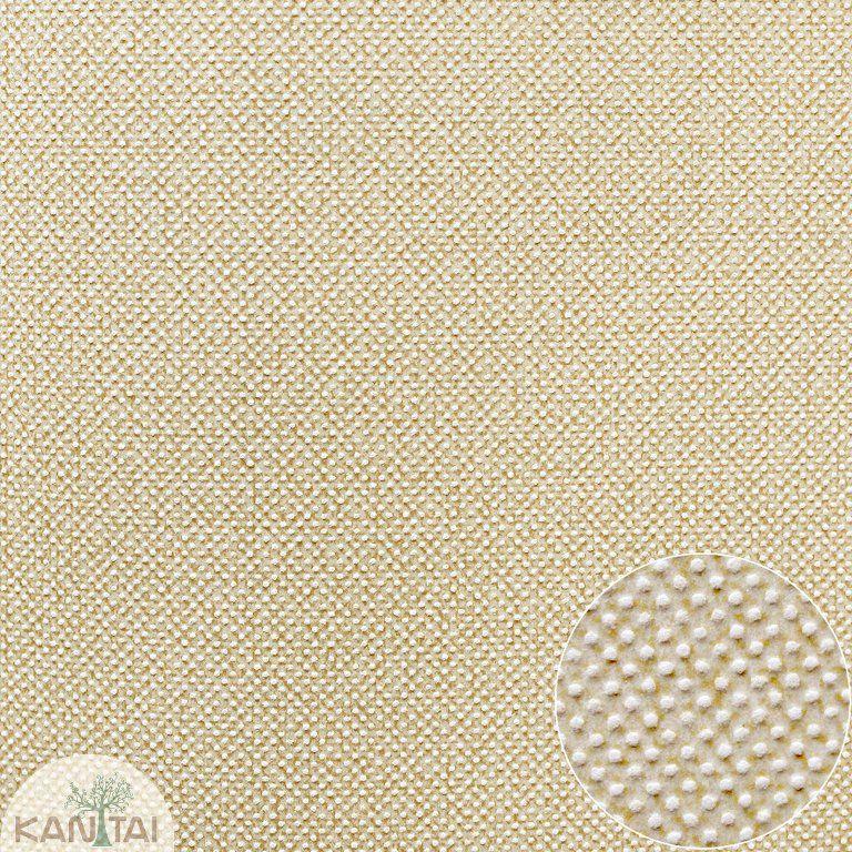 Parede de parede Importado Kantai TNT Coleção Space 4 Textura Creme