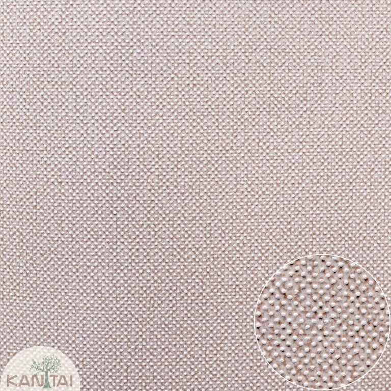 Parede de parede Kan Tai TNT Coleção Space 4 Textura Rosa