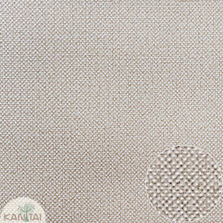 Parede de parede Importado Kantai TNT Coleção Space 4 Textura Bege
