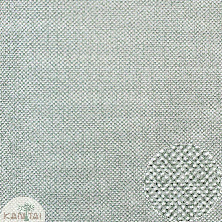 Parede de parede Importado Kantai TNT Coleção Space 4 Textura Verde claro