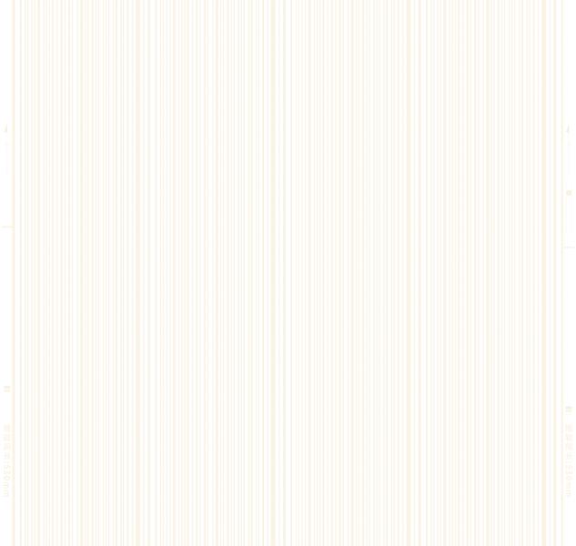 Papel de Parede Kan Tai TNT Coleção YoYo  Infantil Listras Amarelo