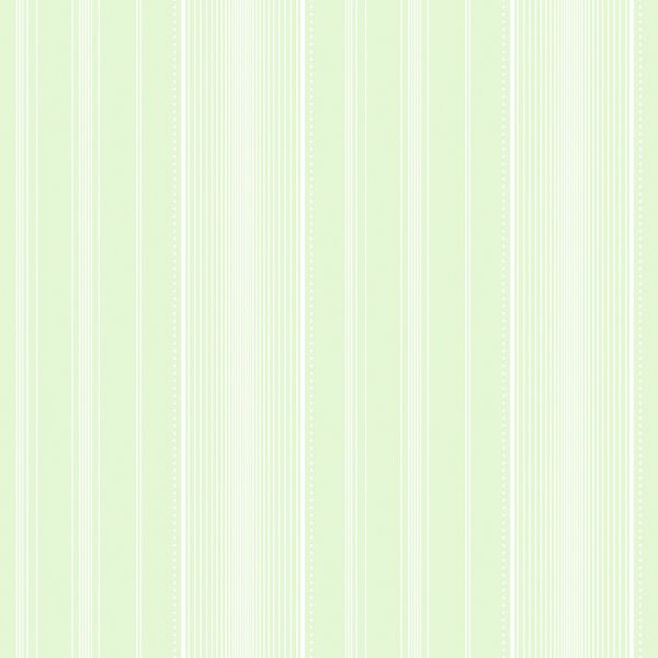 Papel de Parede Kan Tai TNT Infantil Coleção YoYo Listrado Verde claro, Detalhes