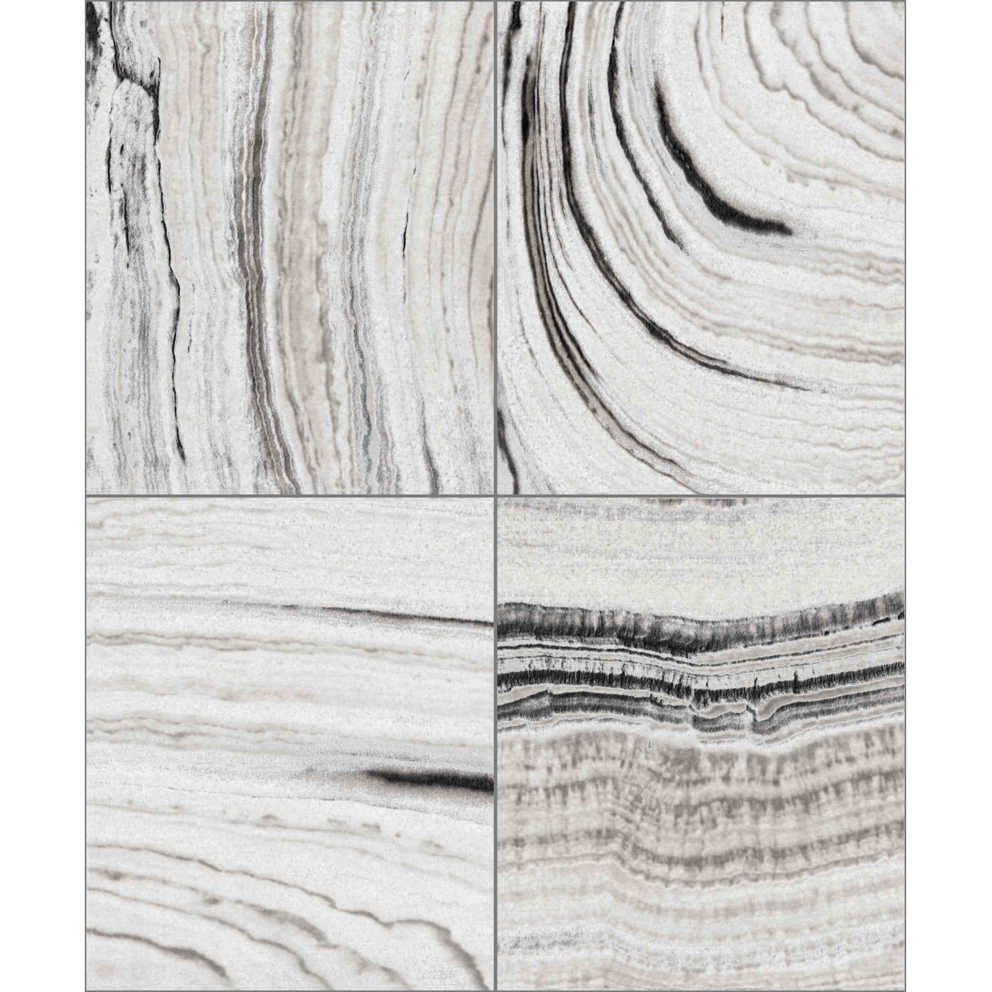 Papel de Parede Kan Tai Vinílico Coleção Neonature 5 Geométrico textura Bege, Creme