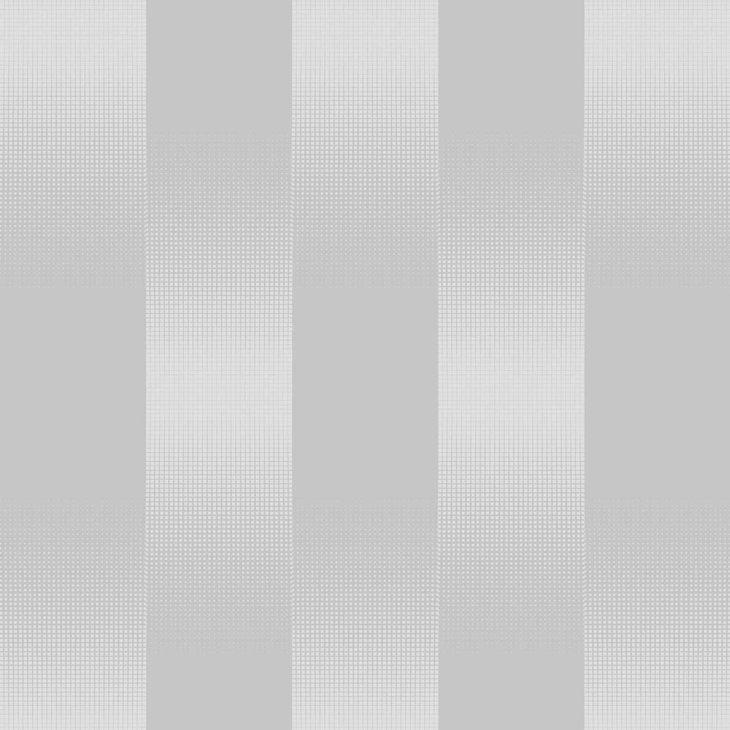Papel de Parede Kan Tai Vinílico Coleção Neonature 5 Listras Cinza, Marrom claro, Brilho