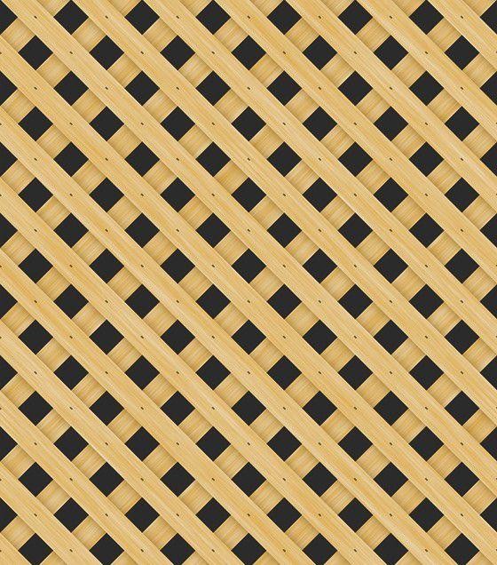 ROLO ADESIVO PAPEL DE PAREDE VINTAGE TRELIÇA Rolo 0.60m x 2,80m