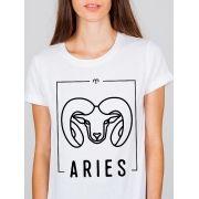 Camiseta Doiska Signo Áries