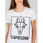 Camiseta Doiska Signo Capricórnio