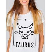 Camiseta Doiska Signo Touro