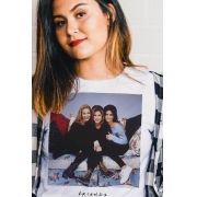 Camiseta Girls - Friends