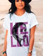Camiseta Hello - Adele