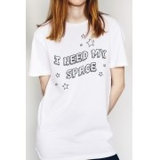 Camiseta My Space