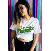 Camiseta Vai Malandra - Anitta